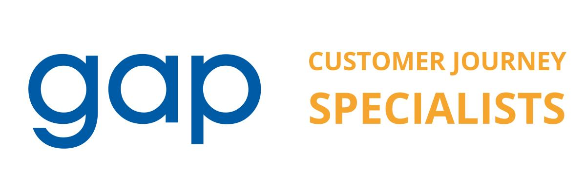 Gap Italia - Customer Journey Specialists